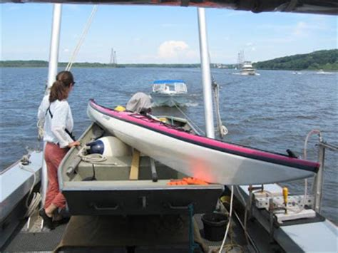 Take This Broken Boat And Point It Home by The 4th Of July On Patrol Riverkeeper