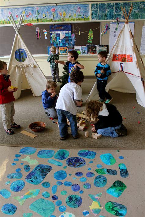 thprd 607 | preschoolclassroom