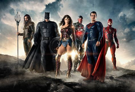Hd Justice League 2017 Wallpaper And Movie Backgrounds