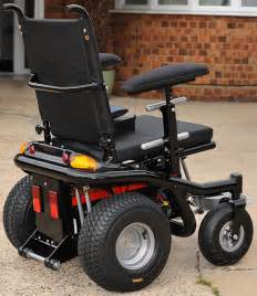 Electric Wheelchairs Power Chairs