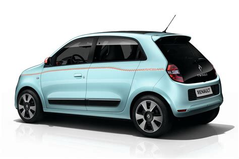 renault twingo hipanema nouvelle s 233 rie sp 233 ciale color 233 e photo 2 l argus