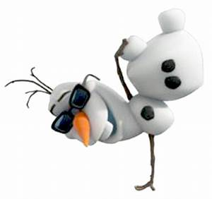 Frozen: Olaf Clip Art Oh My Fiesta! in english