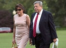 How Barron Trump's White House Life Is Different—and the Same—as Other Modern First Kids | E! News