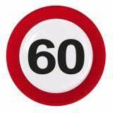 Limitation Vitesse Angleterre : guirlande panneau de limitation de vitesse 60 ans 12 m prix minis sur ~ Medecine-chirurgie-esthetiques.com Avis de Voitures
