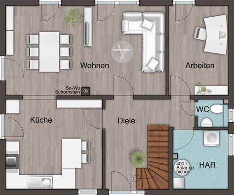 Hausbau Ideen Baupläne by 25 Best Ideas About Haus Pl 228 Ne Auf Grundrisse