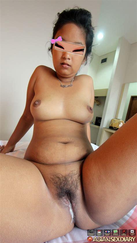 Asian Sex Diary Indonesian Chubby Teen With Braces