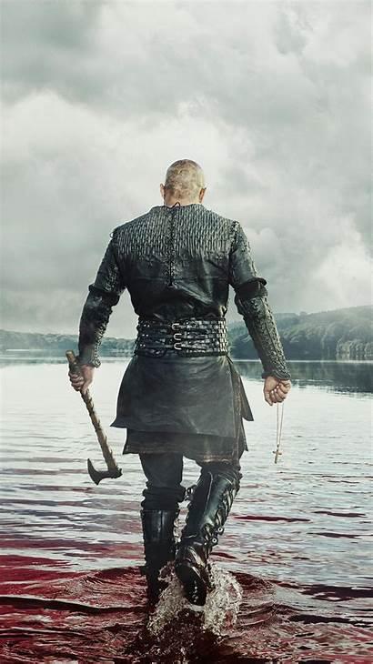Vikings Phone Ragnar Viking Lothbrok Lagertha Wallpapers