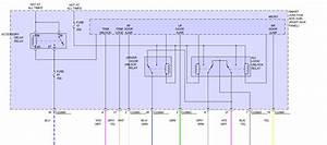 Wiring Diagram  I Am Looking For The Wiring Configuration