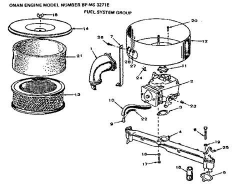 onan generator model kyfak wiring diagram