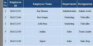 Download Employee Training Log Excel Template Exceldatapro