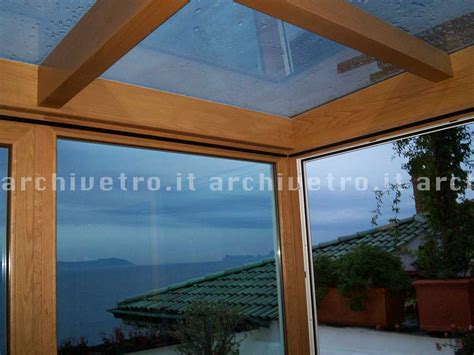 copertura veranda copertura veranda in legno vo93 187 regardsdefemmes