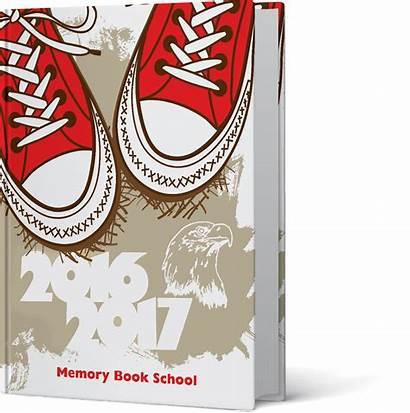 Yearbook Covers Customization Memorybook Personalization Custom Options