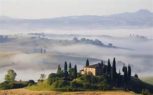 Tuscany Wallpaper for Desktop