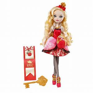Ever After High Dolls Apple White Box | www.pixshark.com ...