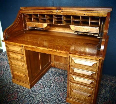 Cutler Roll Top Desk  Ebay. 36 Inch Kitchen Table. Girl Desk Chairs. Ikea Corner Drawers. Under Counter Cash Drawer. 3.5 In Drawer Pulls. Ball Desk Chair. Table Top Mirror. How To Make A Computer Desk