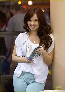 Debby Ryan: Fan Photos at LAX! | Photo 468911 - Photo ...