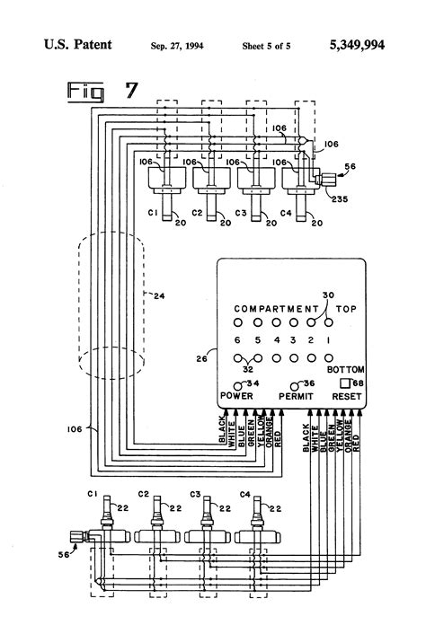 scully system wiring diagram 28 wiring diagram images