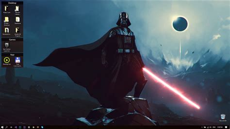 Darth Vader Animated Wallpaper - desktophut wars darth vader live wallpaper