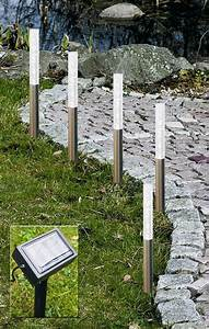 Garten Licht Solar : solarleuchten angebote auf waterige ~ Whattoseeinmadrid.com Haus und Dekorationen