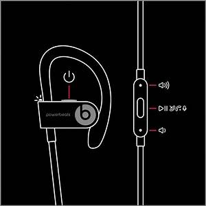 Reset Your Beats Earphones