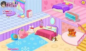 Jeu De Maison A Decorer : jouer d corer l 39 int rieur de sa maison jeux gratuits ~ Zukunftsfamilie.com Idées de Décoration