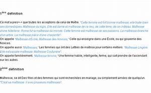 Définition Du Mot : ma tresse la d finition ~ Medecine-chirurgie-esthetiques.com Avis de Voitures