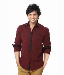 Zorro Designer Men Shirt Party Wear Shirt Cotton