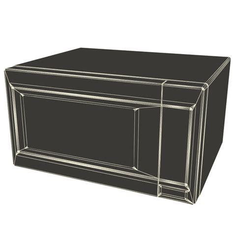 model microwave oven monogram