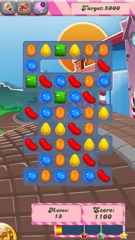 Candy Crush Saga For Samsung Gts5360 Galaxy Y Free