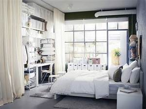 Small bedrooms storage solutions and decoration inspiration for Small bedroom storage ideas