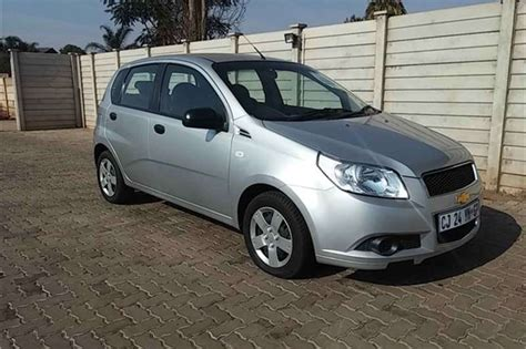 2013 Chevrolet Aveo 16 Ls Hatchback Cars For Sale In