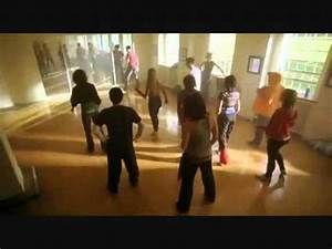 Another Cinderella Story - The Dance Training Scene - YouTube