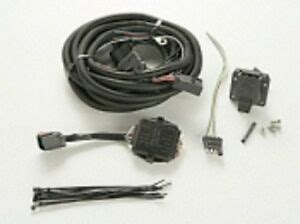 Trailer Wiring Harnes Chrysler by Trailer Tow Harness Wiring Harness Chrysler Oem 82211011ac