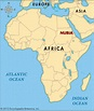 Sources of Research - Ancient Nubia