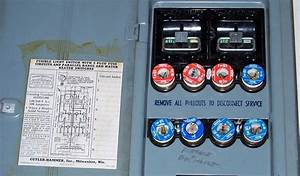 How many amps does this fuse box have? - RIDGID Plumbing, Woodworking, and Power Tool Forum
