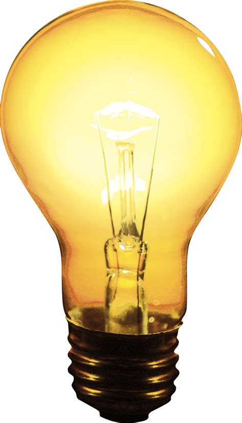 incandescent light bulbs l png images free l pictures png