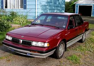Rchayes 1990 Oldsmobile Cutlass Ciera Specs  Photos