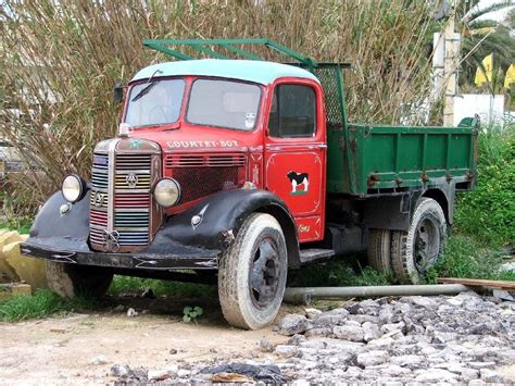 small l aau515 1948 bedford osa 5 ton tipper images of maltese
