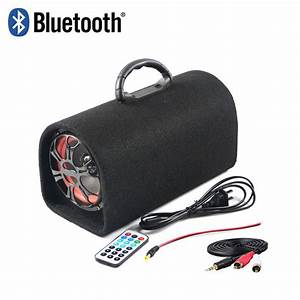 Online Buy Wholesale active car subwoofers from China ...