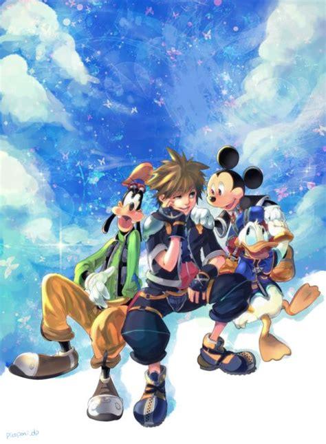 Anime Kingdom Wallpaper - best 25 kingdom hearts wallpaper ideas on