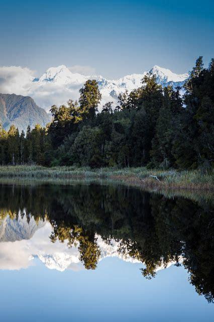 zealand portrait scenery inspirational view
