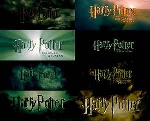 Always be a Potterhead