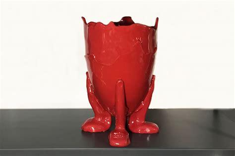 vasi di gaetano pesce clear vase di gaetano pesce fish design al galleria