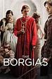 The Borgias (TV Series 2011-2013) - Posters — The Movie ...