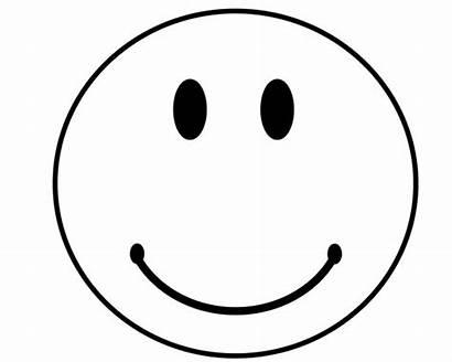 Smiley Clip Face Smile Smileys Schwarz Domain