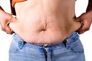Bauch hängt nach abnehmen