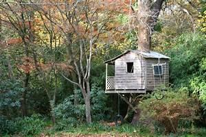 Comment Faire Une Cabane Dans Les Arbres : comment r aliser une cabane perch e ~ Melissatoandfro.com Idées de Décoration