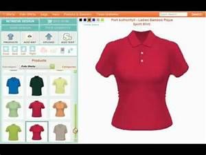 T shirts design software shirt designer shirt designing for Clothing logo design software