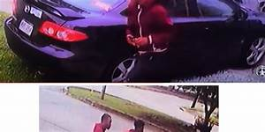 VIDEO: Police looking for 2 suspects in a hit-and-run ...