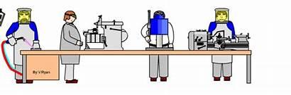 Manufacturing Safety Gemba Animated Lean Walk Workshop